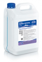 Super Crystal D 020