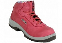 Обувь NEW LADY BRODEQUIN  ROSE S3 SRC ESD